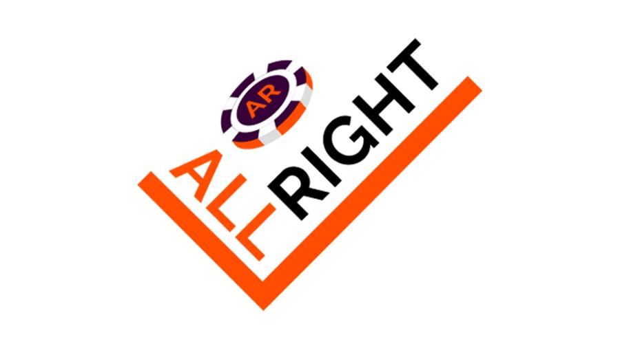 Официальный сайт All Right casino с разными играми, акциями и бонусами